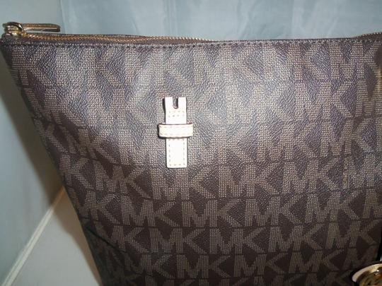 Michael Kors Tote in Brown