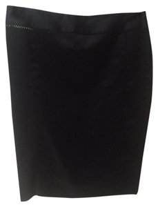 RED Valentino Skirt Black