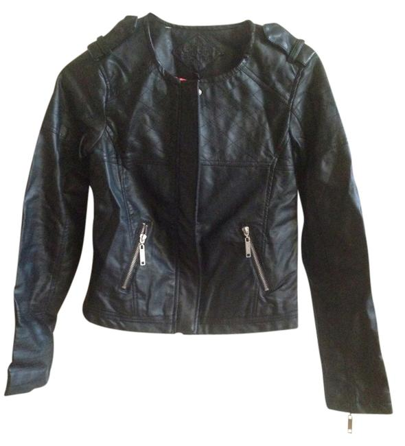 Preload https://item3.tradesy.com/images/jou-jou-black-faux-leather-zipper-silver-silver-hardware-pink-lining-motorcycle-jacket-size-4-s-4729282-0-0.jpg?width=400&height=650