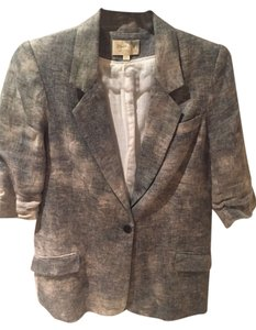 Elizabeth and James Neutral Blazer