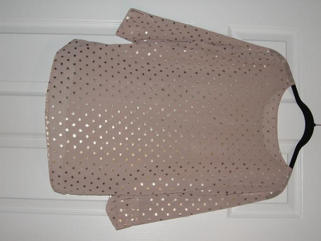 Everly Top Pink