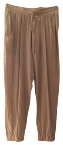 Ramy Brook Relaxed Pants Light Grey