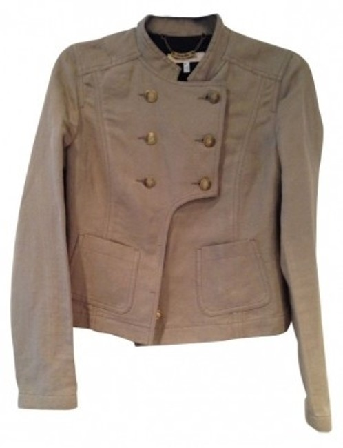 Preload https://item1.tradesy.com/images/chloe-military-green-double-breasted-spring-jacket-size-6-s-4730-0-0.jpg?width=400&height=650
