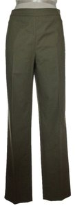 Lafayette 148 New York Tapered Stretch Pants