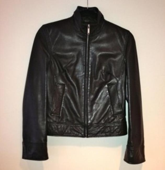 Preload https://item2.tradesy.com/images/banana-republic-black-leather-motorcycle-jacket-size-0-xs-4731-0-0.jpg?width=400&height=650