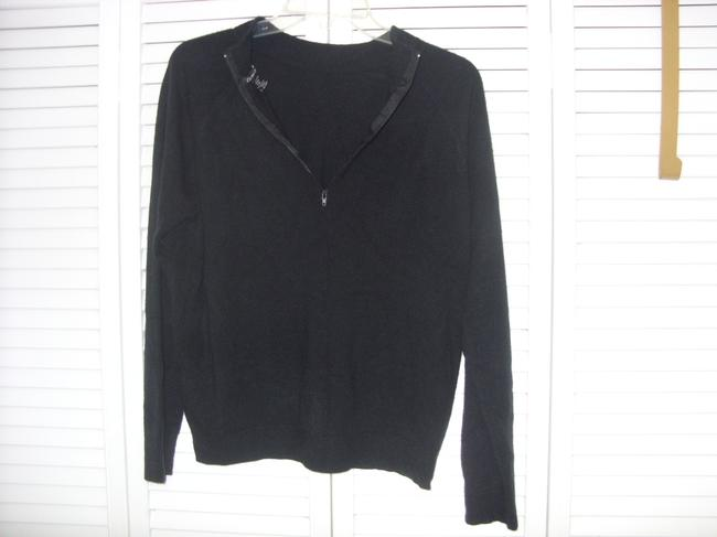 Designers Originals Designers Long Sleeve Zip Sweater