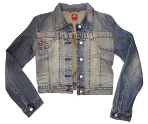 Miss Sixty Denim Jacket