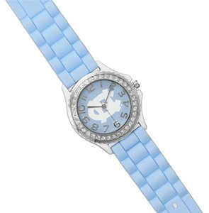 Other Collegiate Licensed University of North Carolina Ladies' Fashion Watch