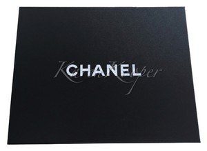 Chanel Authentic Chanel Shoe Storage Box Free Shipping 12.25