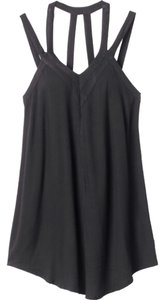 RVCA short dress Blac on Tradesy