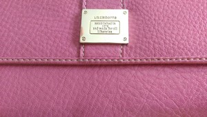 Liz Claiborne LIZ CLAIBORNE LIGHT PINK IN GOOD CONDITION