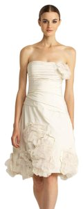 BCBGMAXAZRIA Mif64539-101 Wedding Dress