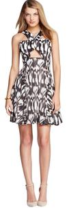 Trina Turk Bellicity Printed Tribal Dress