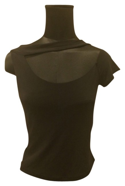 Preload https://item3.tradesy.com/images/dina-bar-el-blac-asymetrical-night-out-top-size-12-l-4733107-0-0.jpg?width=400&height=650