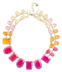 Kate Spade Kate Spade New York 'coated confetti' Collar Necklace