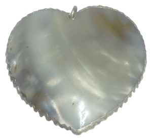 Real Mother of Pearl Pendant