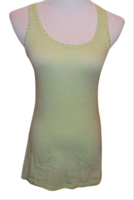 ROMIO & JULIET Top GREEN