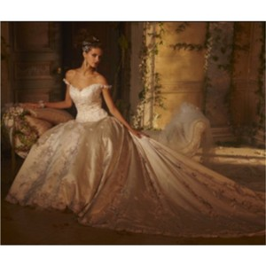 Amalia Carrara Wedding Dress