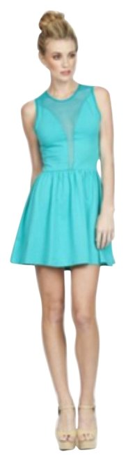 Preload https://item5.tradesy.com/images/annabelle-turquoise-cocktail-mid-length-night-out-dress-size-4-s-4739059-0-0.jpg?width=400&height=650