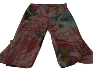 Dolce&Gabbana Resort Vacation Dolce And Gabbana Capris Multi
