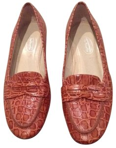 Talbots Brown Flats