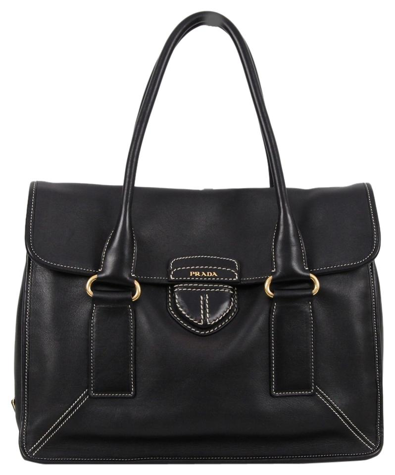 85a5b6dfd0733b Prada Bags - Up to 90% off at Tradesy