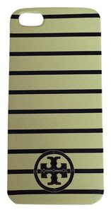 Tory Burch Tory Burch Striped iPhone 5/5s case