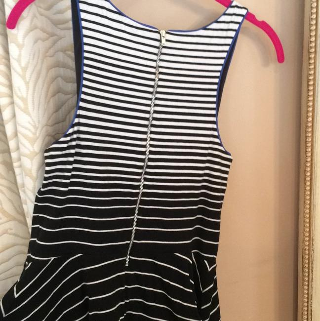 Express Top Black/white