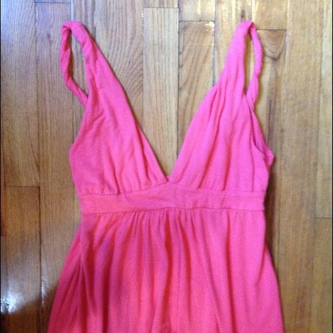J.Crew short dress Pink Coral on Tradesy