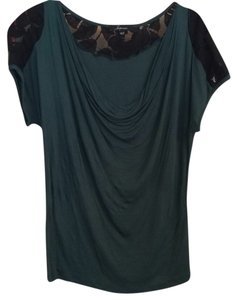 Soprano T Shirt Evergreen