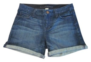 Banana Republic Mini Short Mini/Short Shorts Denim
