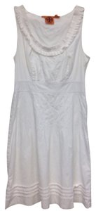 Tory Burch short dress White on Tradesy