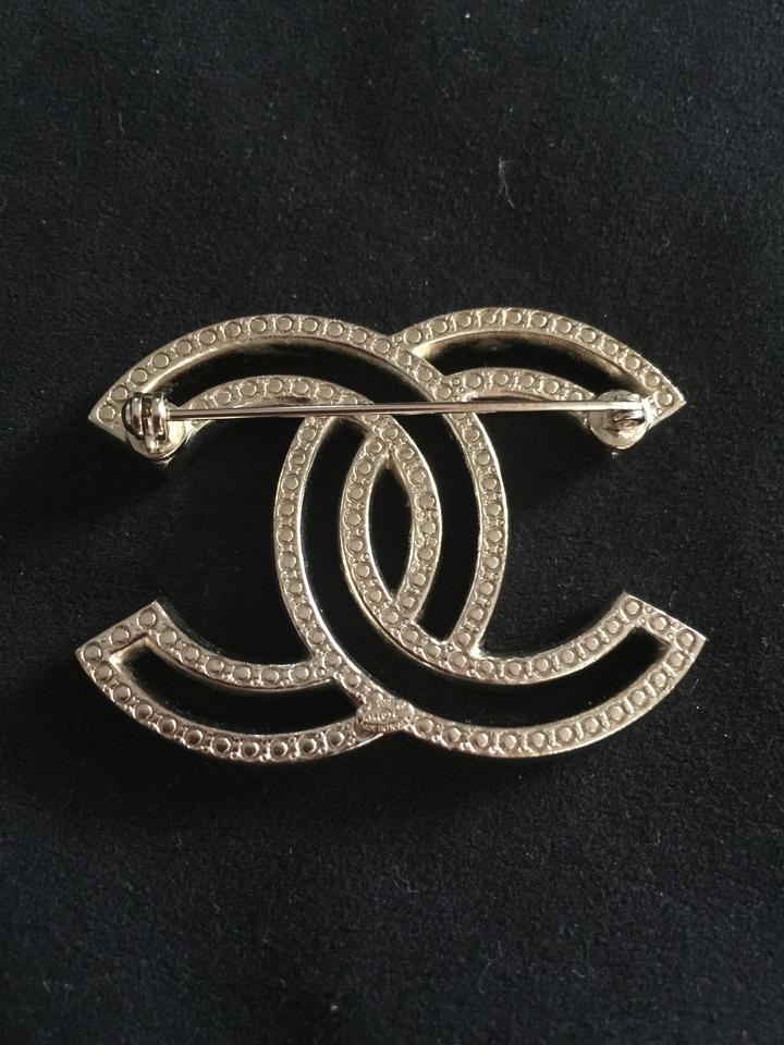 chanel p authent me community coco jewelry please this the is help brooch td authentic gemstones ebay archive