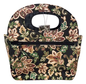 Maggie B. Jacobean Travel Bag