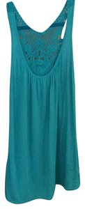 LAmade Top Turquoise