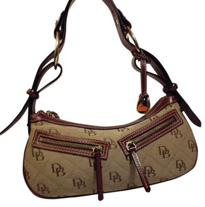 Dooney & Bourke Hobo Shoulder Bag