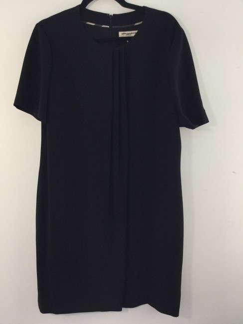 Burberry Little Designer Size 12 Dress