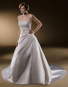 Anjolique 705 Wedding Dress