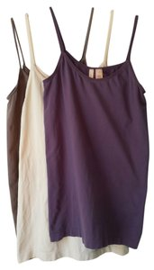 Anthropologie Large Top Pink Cocoa Purple