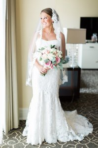 Enzoani Enzoani Wedding Dress