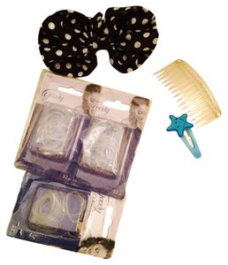 Hair Accessories Lot
