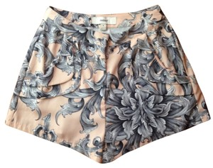 Cameo C/MEO Collective Austrailian Floral Hotpant Dress Shorts
