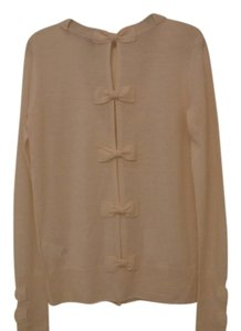 Juicy Couture Embellished 100% Wool Cardigan