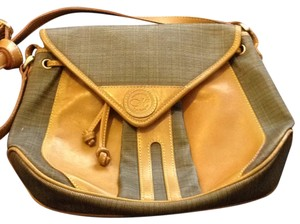 Celia Messenger Bag