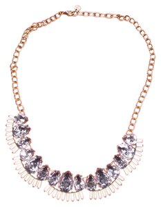 Ann Taylor LOFT loft ann taylor statement necklace