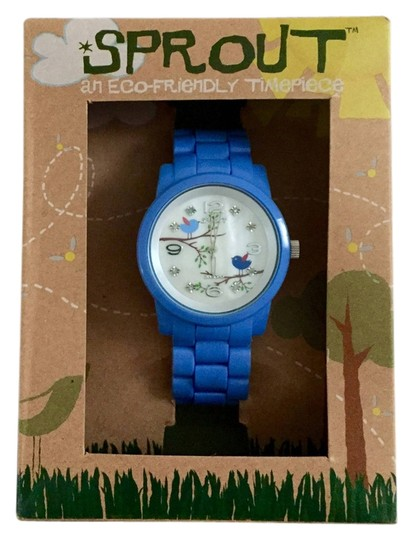 Sprout Sprout an ECO-FRIENDLY Timepiece