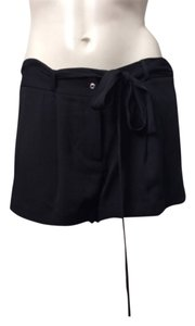 Robert Rodriguez Mini/Short Shorts Black.