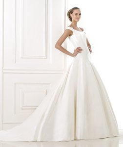 Pronovias Balder Wedding Dress