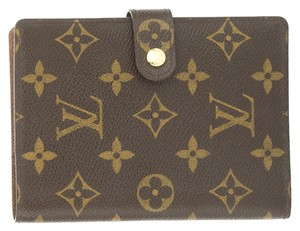 Louis Vuitton Louis Vuitton Monogram Agenda Fonctionnel PM (Authentic Pre Owned)