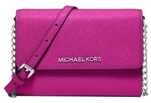 Michael Kors Jet Set Phone Cross Body Bag